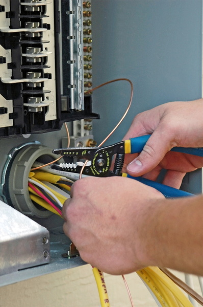 electrical repairs near me in Chattanooga, TN